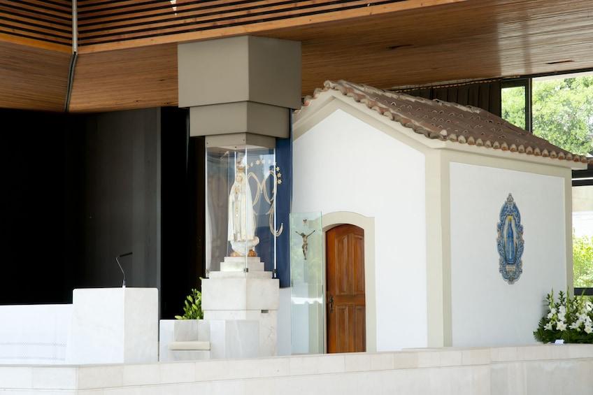 Religious Fátima - Half-Day Tour