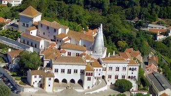 Sintra, Cabo da Roca, Cascais & Estoril Half-Day Tour