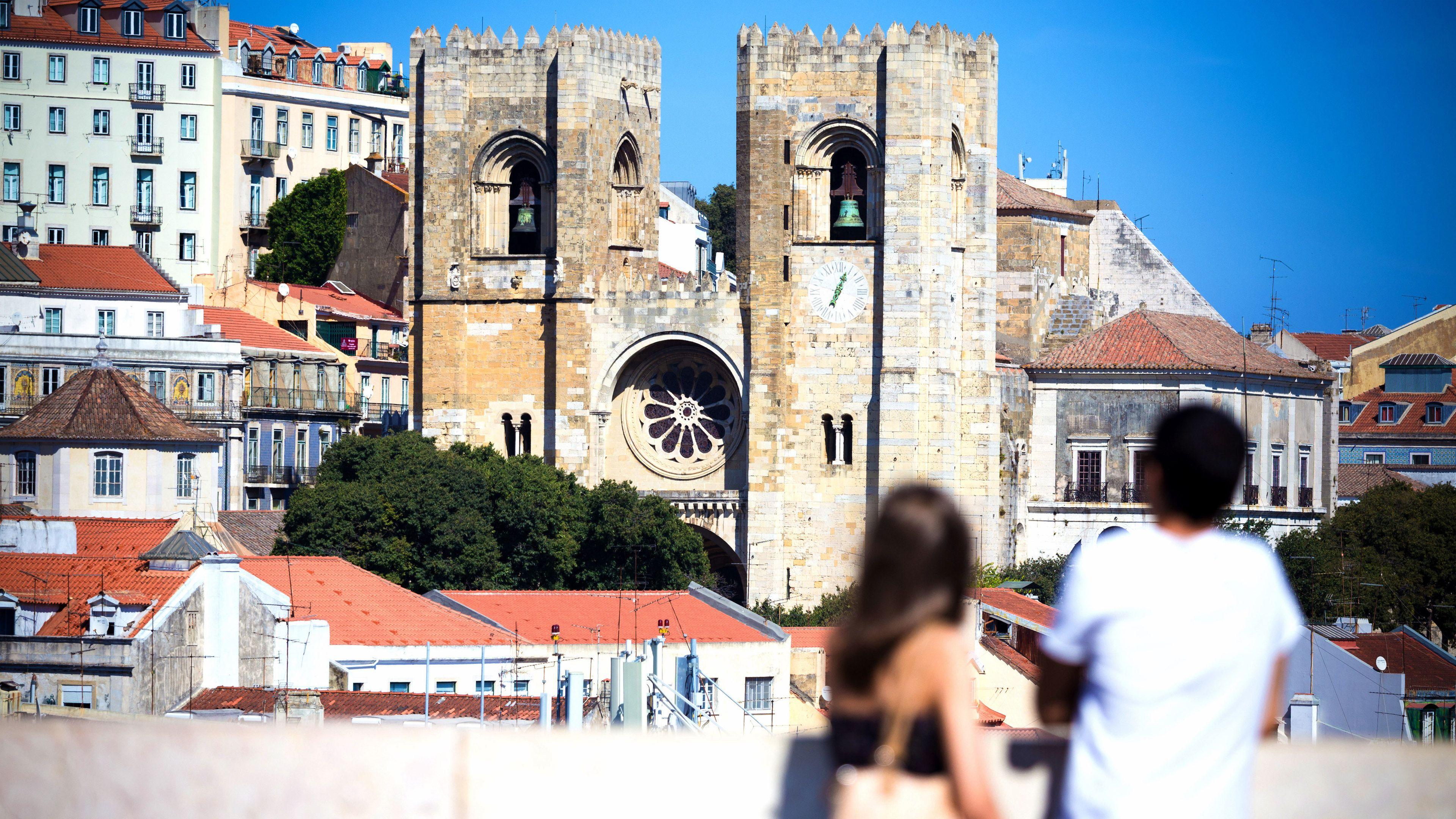 Se Cathedral, Lisbon's oldest church