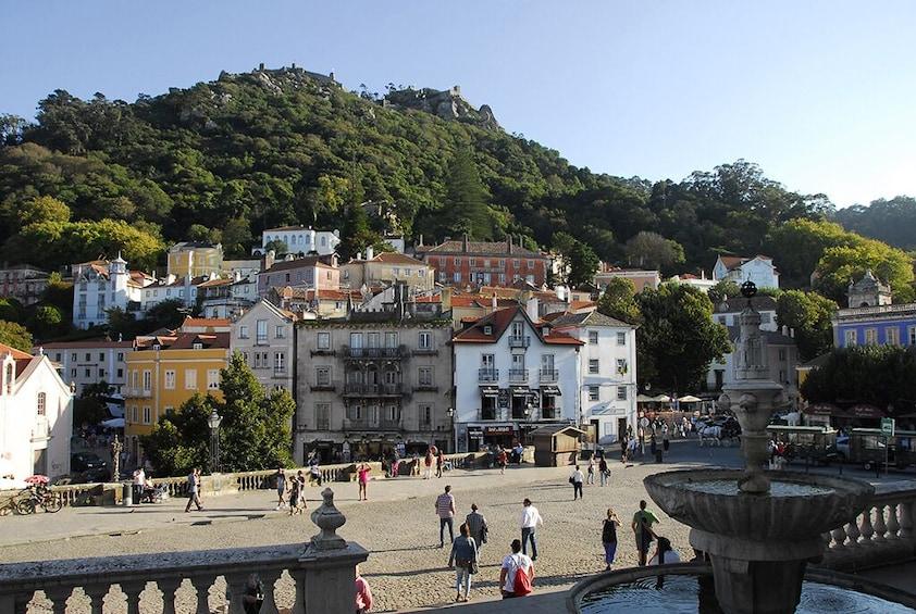 Show item 3 of 8. Sintra, Cascais & Estoril Small-Group Full-Day Tour