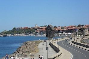 Nessebar Old Town Walking Tour