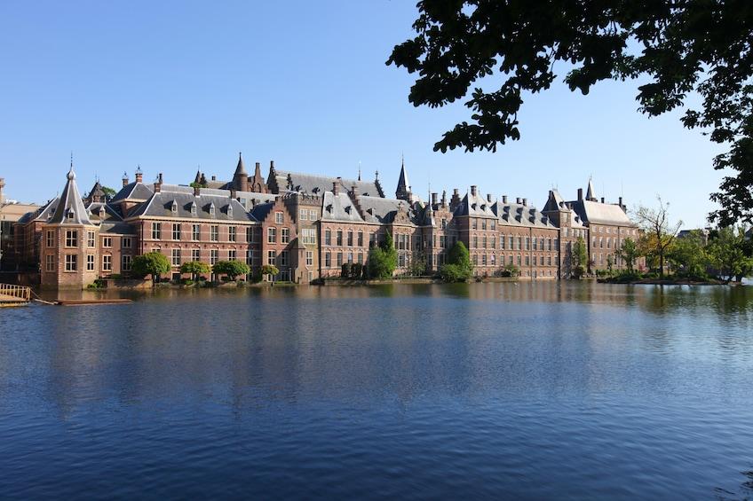 Ver elemento 1 de 6. Delft, The Hague & Madurodam Tour