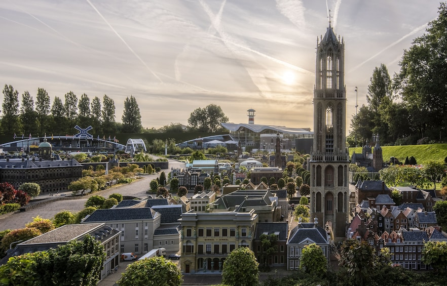Foto 10 van 10. Rotterdam, Delft & The Hague Full-Day Tour from Amsterdam