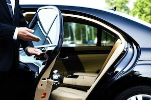 Santander Private Arrival Transfer