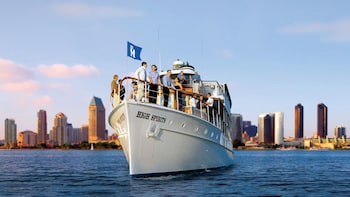 90-Minute Harbor Cruise of San Diego Bay
