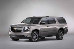 Arrival Private Transfer Dulles Airport IAD to Washington DC by SUV