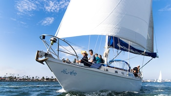 2-timers Signature Sailing Tour