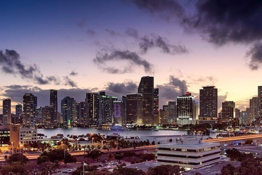 uber from port everglades to miami airport - car hire ft