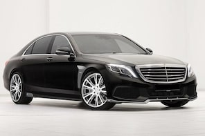 Private Round Trip Transfer: Nnamdi Azikiwe Airport ABV to Abuja by Luxury ...