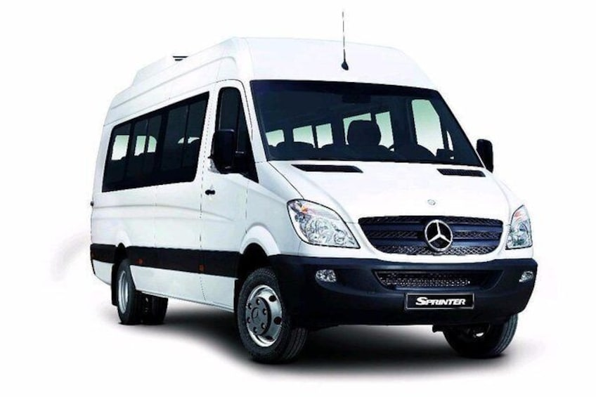 Show item 1 of 6. Departure Private Transfer Vancouver to Vancouver YVR or Cruise Port by Minibus