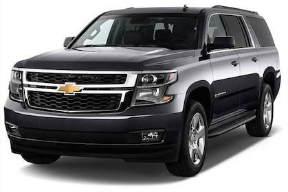 Departure Private Transfer Charlotte to Charlotte Douglas Airport CLT by SUV