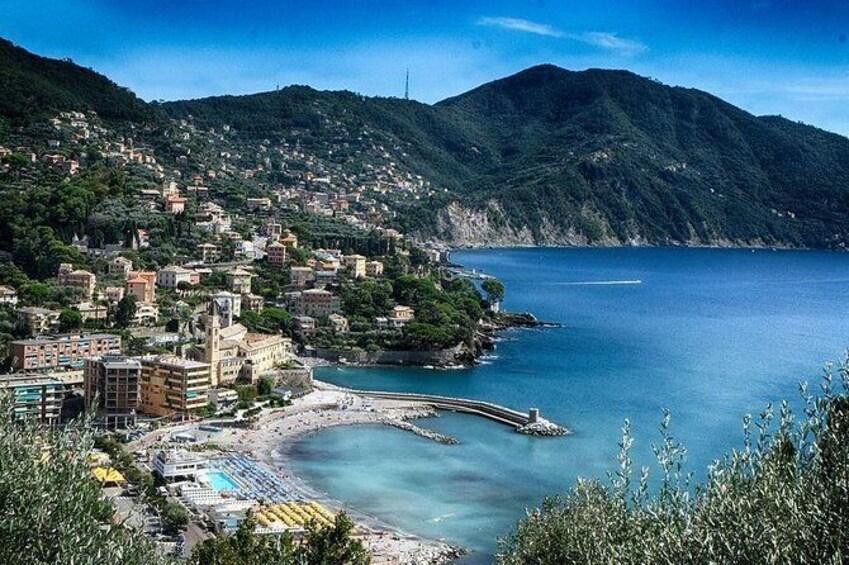 Show item 5 of 6. Genoa, Italy