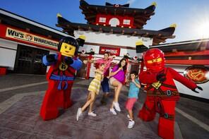 Show item 10 of 10. LEGOLAND® California Resort