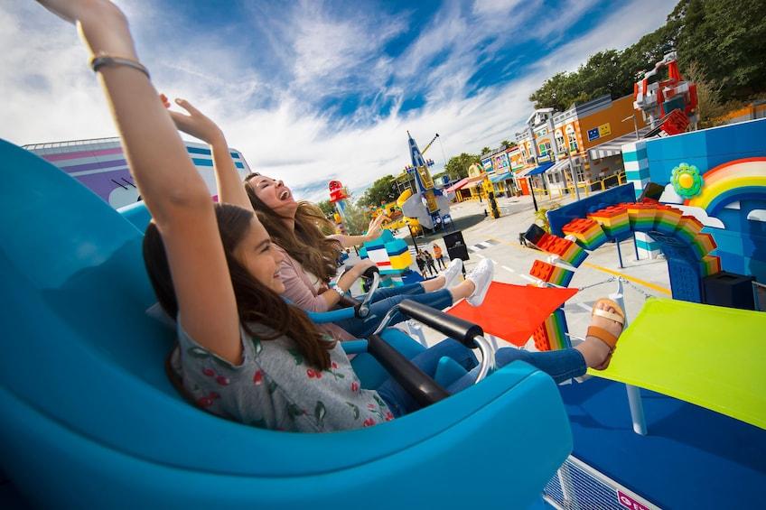 Show item 5 of 17. LEGOLAND® California Resort