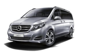 Arrival Private Transfer from Lyon Airport LYS to Lyon City by Luxury Van