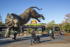 Ingresso para o Zoológico de San Diego, passe de 1 dia