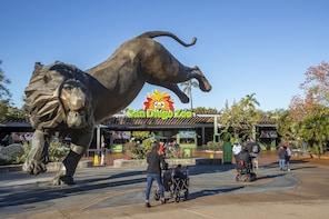 San Diego Zoo Ticket, 1-Day Pass