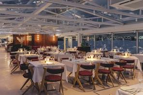 River Thames Dinner Cruise