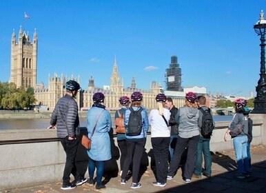 Grand London Bike Tour