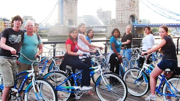 Grand City Bike Tour