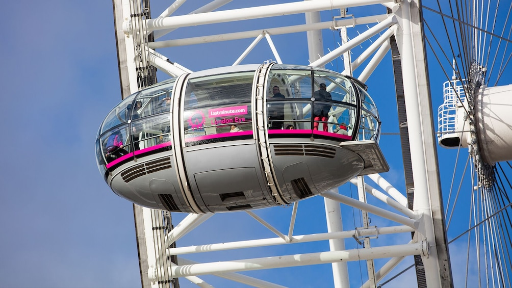 Show item 2 of 10. London Eye Experience Tickets