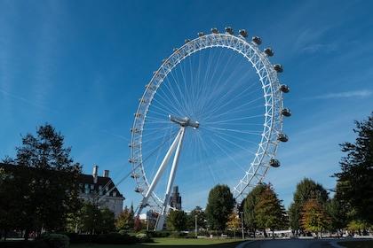 London Eye Experience Tickets