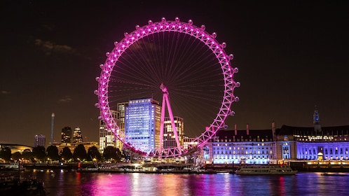 London Eye Experience Tickets