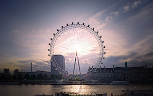Boletos para London Eye Experience