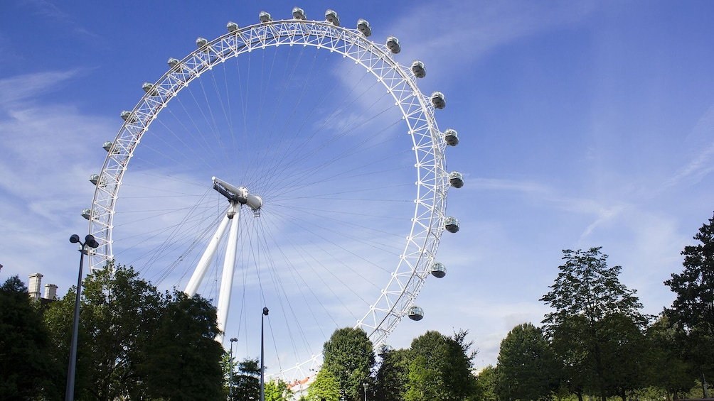 Öppna foto 3 av 10. London Eye Experience Tickets