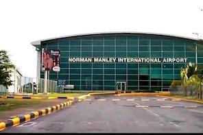 Kingston Round Trip Airport Transfers to Ocho Rios