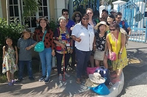 Private Customised Tour from Runaway Bay