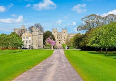 Windsor Castle Admission Tickets