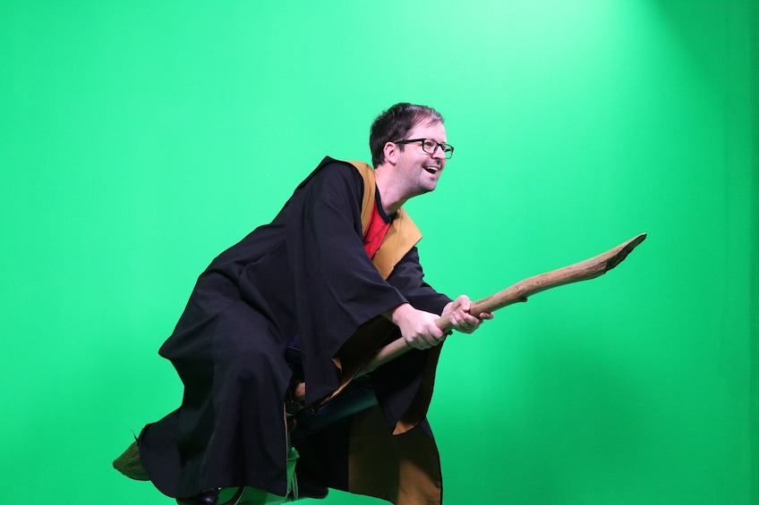 Charger l'élément 3 sur 10. Warner Bros. Studio Tour London – The Making of Harry Potter