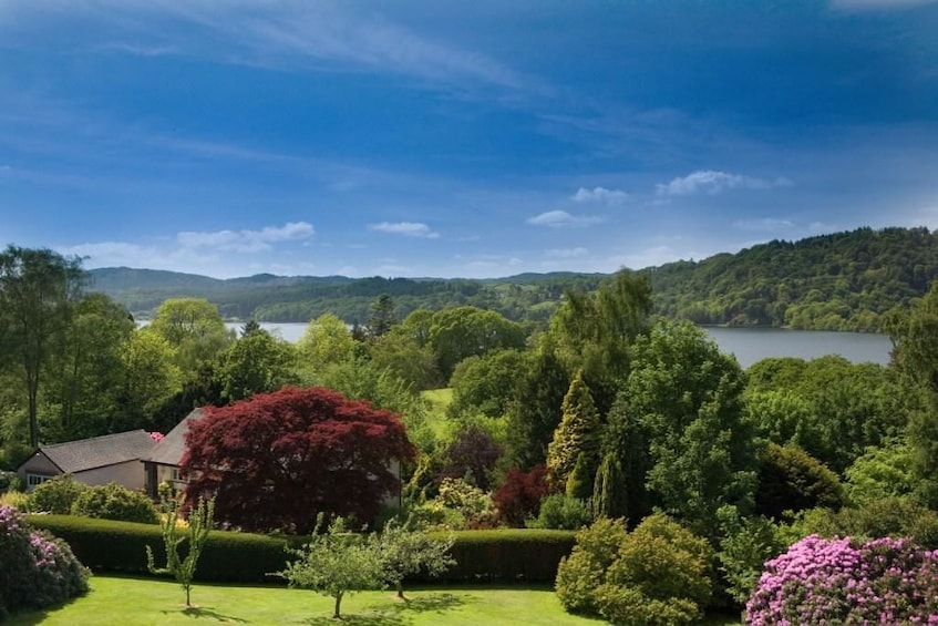 Show item 2 of 10. Lake District Day Trip with Cream Tea & Windermere Cruise