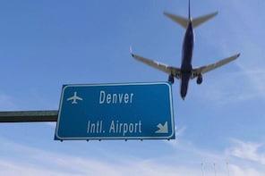 Denver International Airport-One Way Transfer