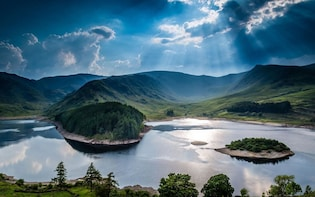 2-Day Lake District Tour by Train