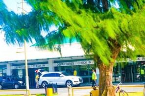 Hewanorra International Airport (UVF) Shuttle One-Way