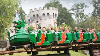 Legoland® Windsor with Roundtrip Transport