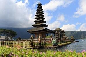 Private custom made tour in Bali