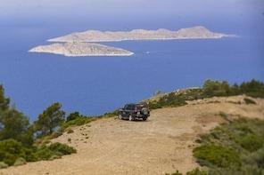 Rhodes Backcountry Shore Excursion