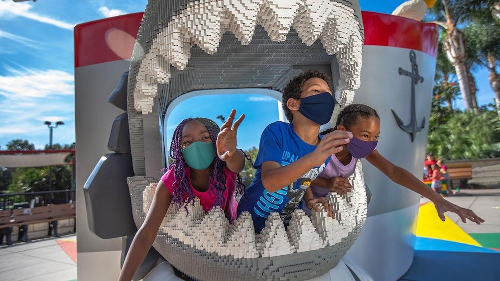 Foto 5 von 9 laden Go San Diego All-Inclusive: Over 55 Attractions in 1 Pass