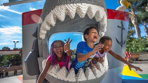 Go San Diego All-Inclusive: Over 45 Attractions in 1 Pass