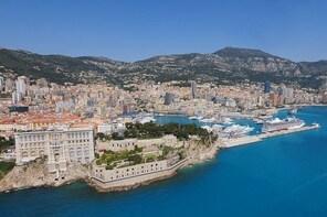 Monaco, Monte-Carlo, Eze Half-day from Cannes small-Group and Shore Excursi...
