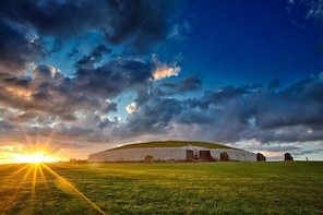 Private Boyne Valley, Hill of Tara and Trim Castle Day Tour
