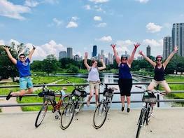 Lakefront Neighborhoods Bike Tour