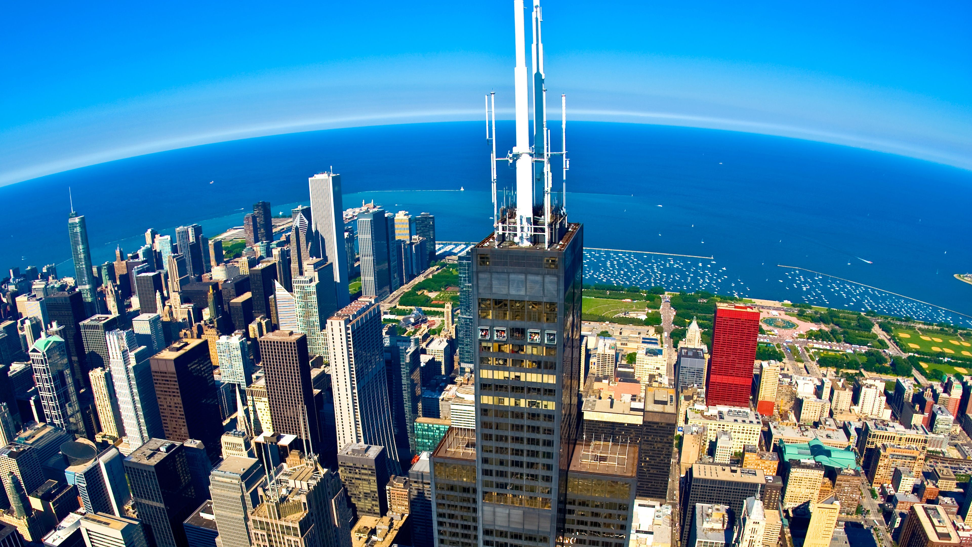 Skydeck & The Ledge Tickets at Willis Tower