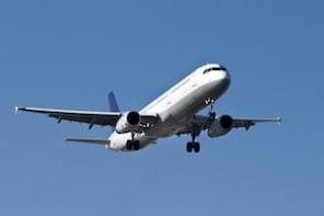 Shared Departure Transfer: Costa del Sol Hotels to Malaga Airport