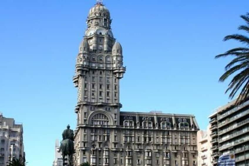 Explore Montevideo on a City Tour!