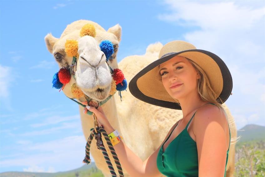 Cargar foto 3 de 10. Outback Camel Safari and Eco-Farm