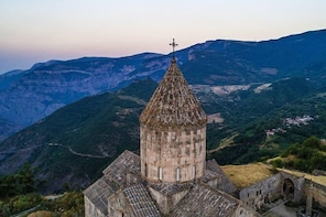 Let's have a behind-the-scene look at Armenia!